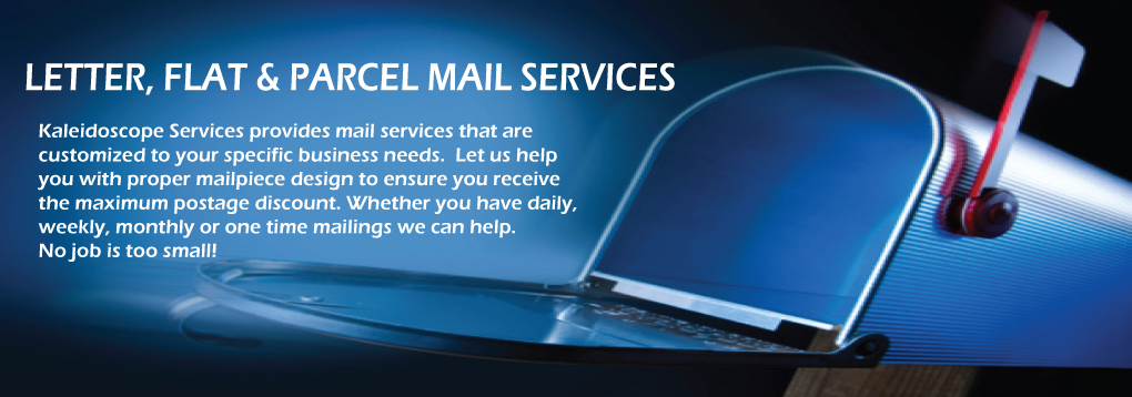 HIPAA compliant mail provider specializing in printing and mailing letters for the Healthcare industry